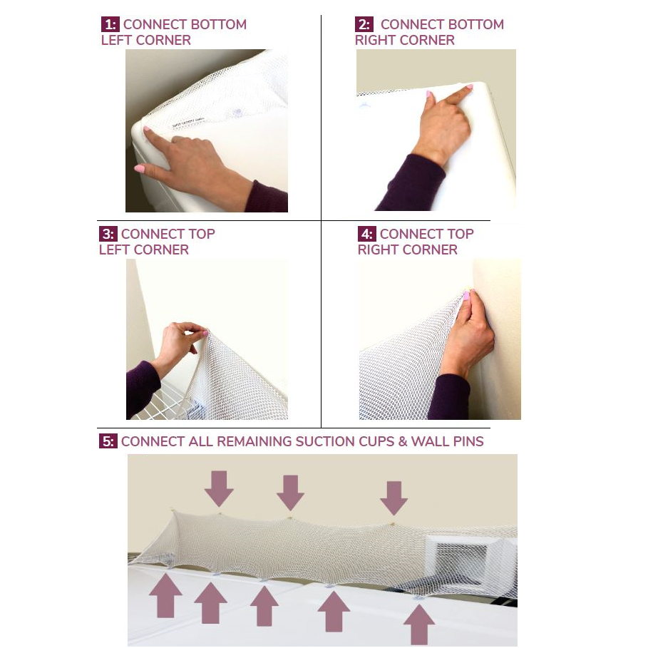 Installation Guide Super Laundry Guard Super Laundry Guard Laudnry Washer Dryer Accessory Laundry Room Protect from Falling In Gap Behind Washer Dryer Washer