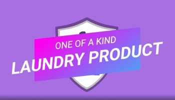 LAUNDRY GUARD VIDEO BY SUPER LAUNDRY GUARD