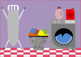 LAUNDRY ROOM – DO YOU LOVE IT?